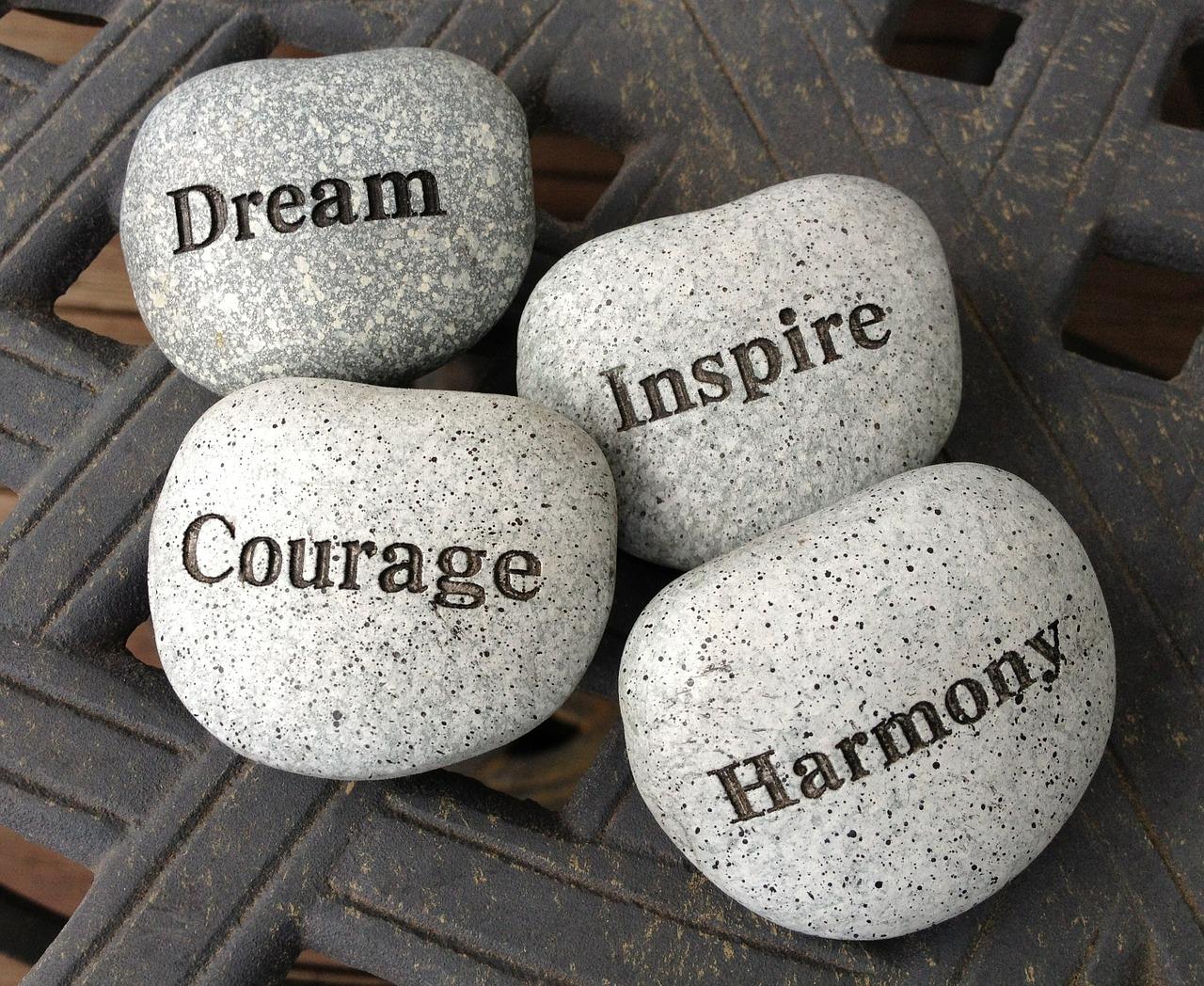 Monday Morning Inspiration, Open secrets to Success