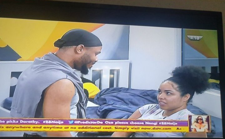 #BBNaija2020 : The aftermath of Ozo's decision (video)