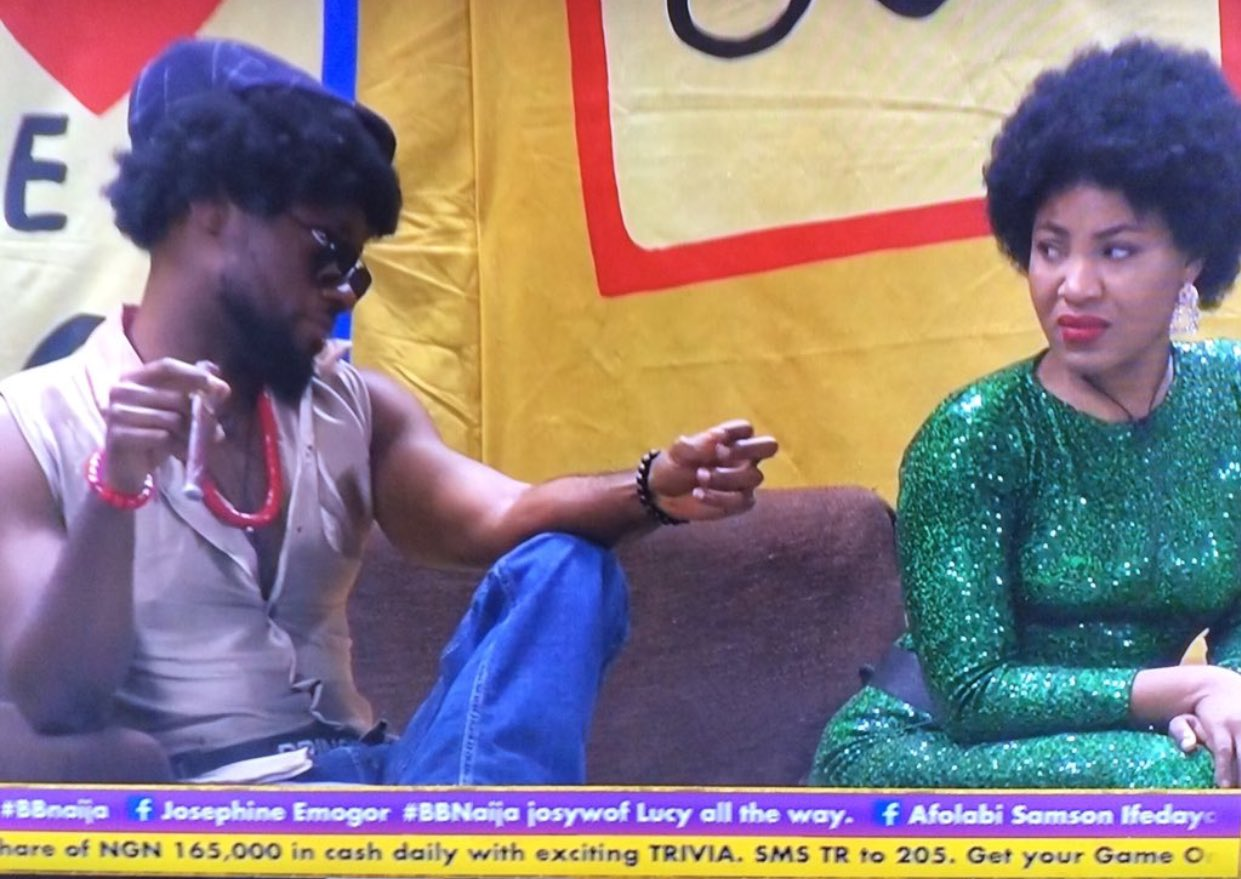 #BBNaija2020 : Everything about Tonight's wager task (video)