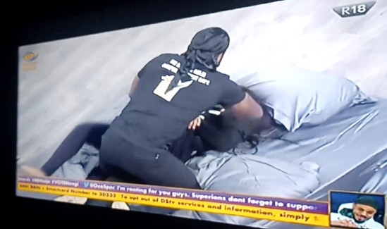 "#BBNaija2020 : Everything about Tonight's ""No means No"" campaign (video)"