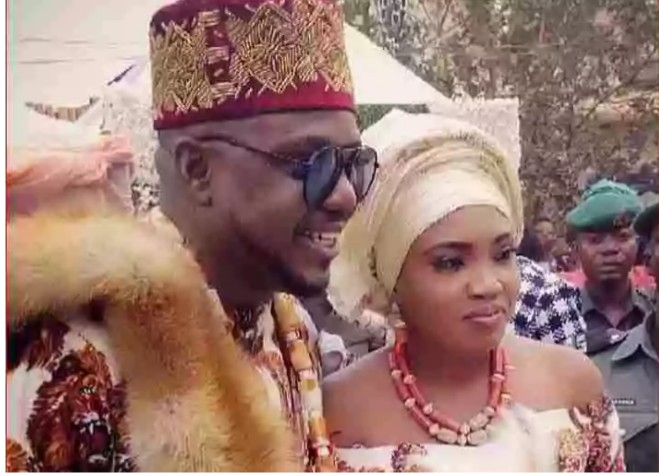 Why Ken Eric's marriage crashed – Ex wife narrates