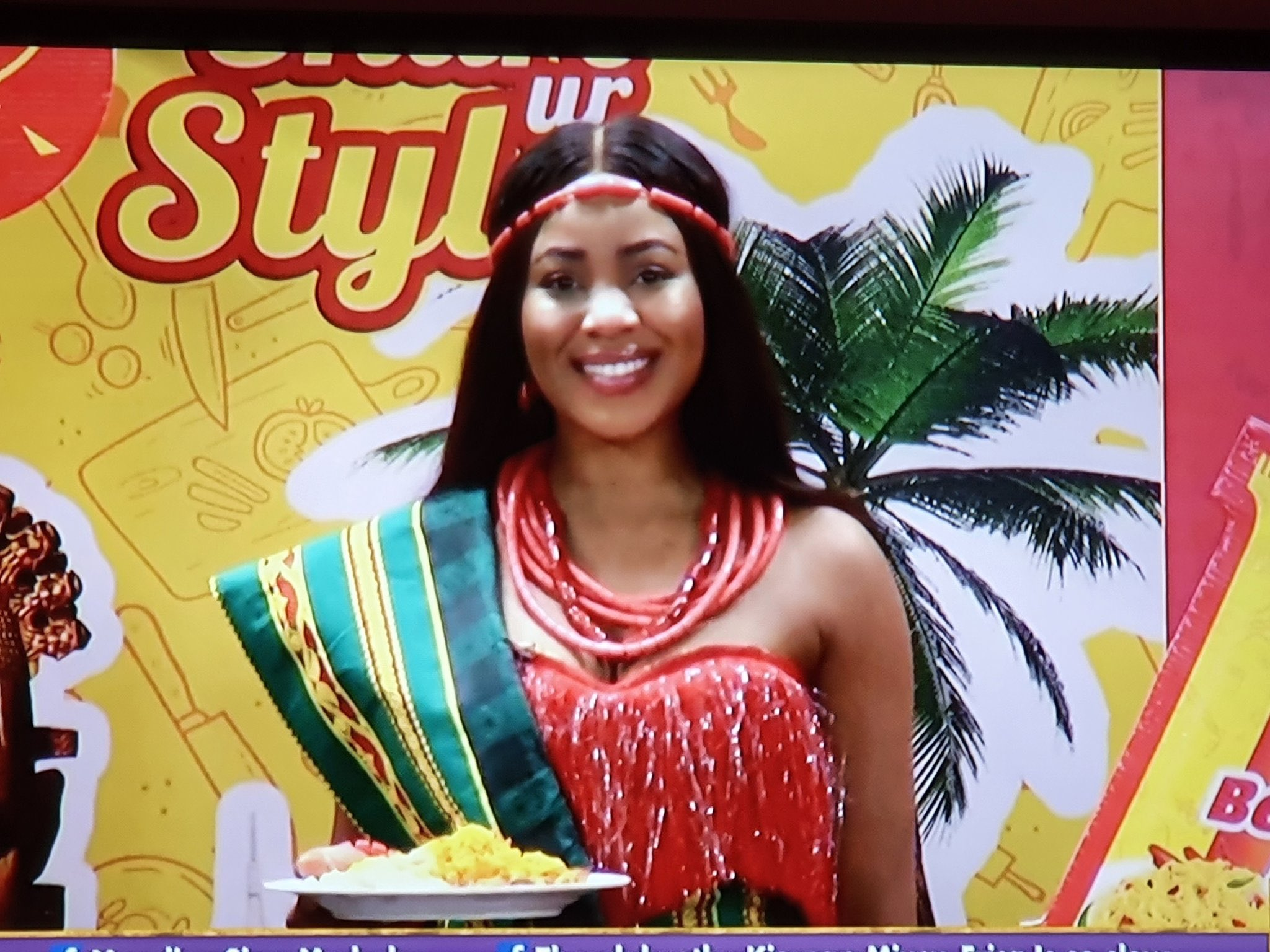 #BBNaija2020 : Everything about the Indomie task challenge (video)