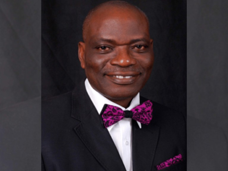 BREAKING: UNILAG governing council removes Ogundipe as Vice Chancellor