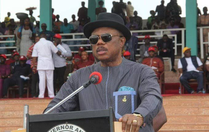 Obiano Suspends 12 Traditional Rulers In Anambra