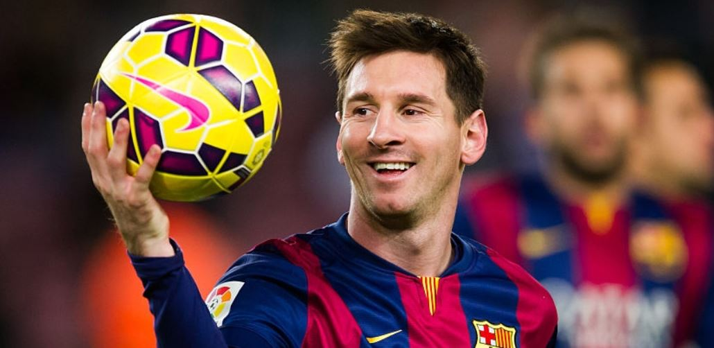 Lionel Messi reportedly agrees 5-year deal with City, other club gossips