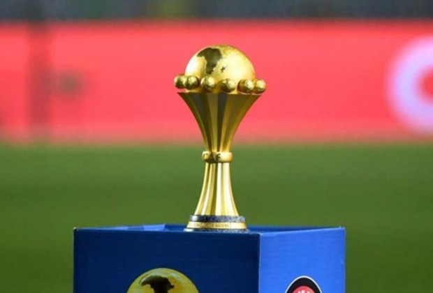 Breaking : AFCON Trophy stolen from its headquarters