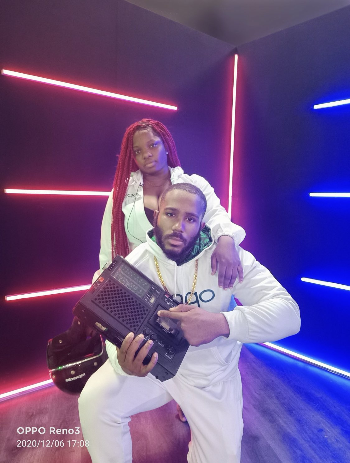 #BBNaija2020 : Kiddwaya Wins big in Biggie's house after Erica's exit (video)