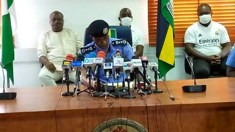 IGP Lists Requirements For SWAT Operatives As Training Begins Monday