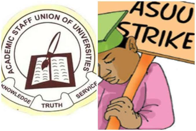 ASUU Strike: Resolution Of ASUU Branches On Fg's Offer