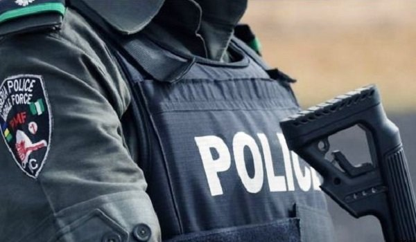 Lagosians Ask Police To Return To Work