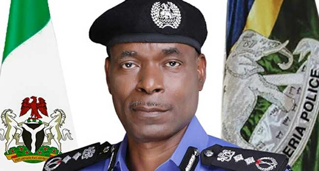 IGP bans FSARS from patrols, 'stop and search' duties