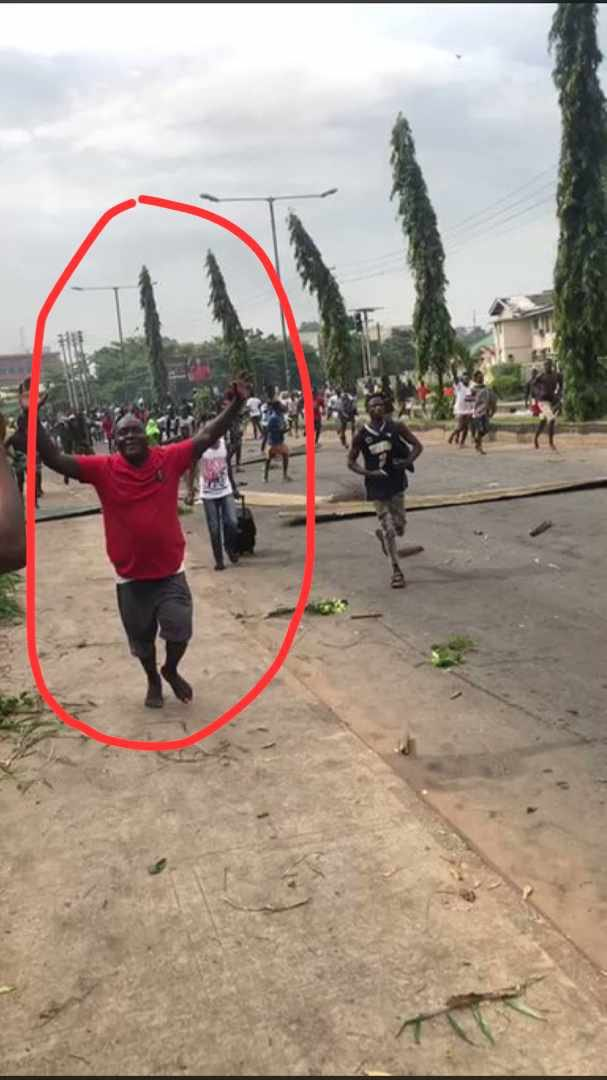 #ENDSARS : Edo Prison break a sponsored act – Nigerians (video)
