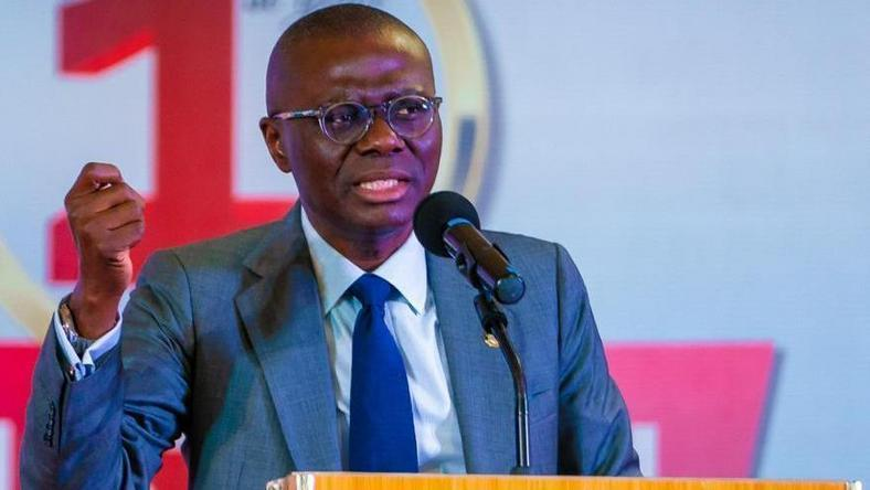 Sanwo-Olu: 'Forces beyond my control shot at protesters in Lekki'