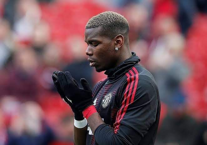 Paul Pogba reportedly Quits playing for France