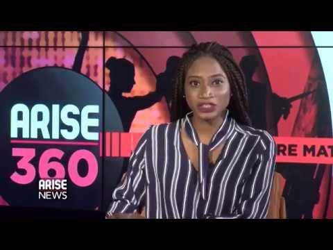 Nigerians rise against dictatorship as NBC fines TV stations