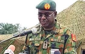 Nigeria Army Indict Sanwo-Olu in Lekki Tollgate shooting