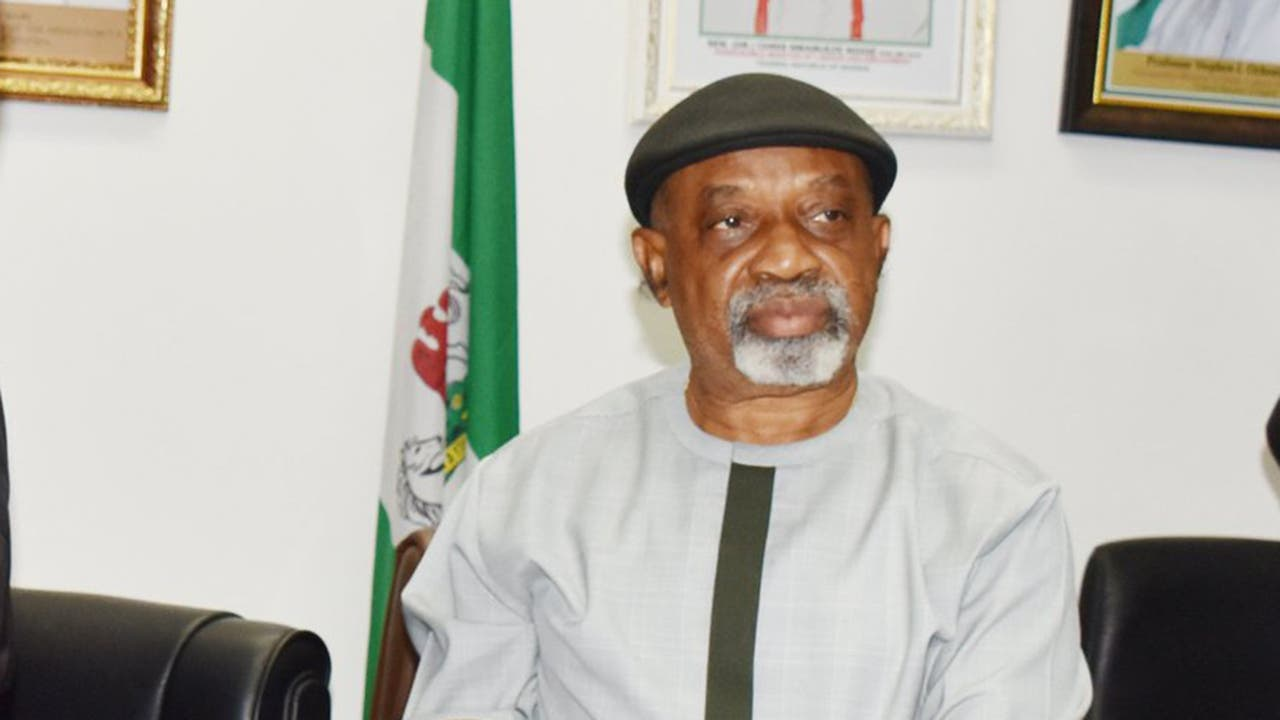 ASUU Strike: UTAS Doesn't Have Hardware Backing – Ngige