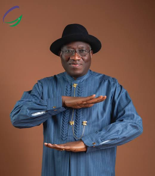 Goodluck Jonathan Celebrates His 63rd Birthday (images)