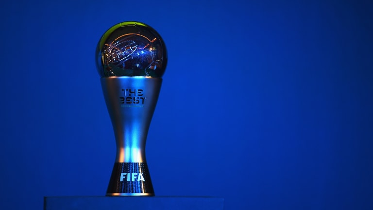 Nominees For The Best FIFA Football Awards™ 2020