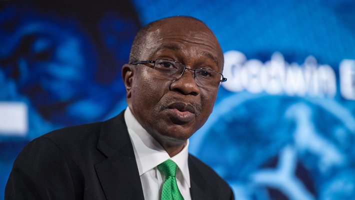 CBN Governor reportedly freezes the Bank Account of EndSARS Protest Promoters
