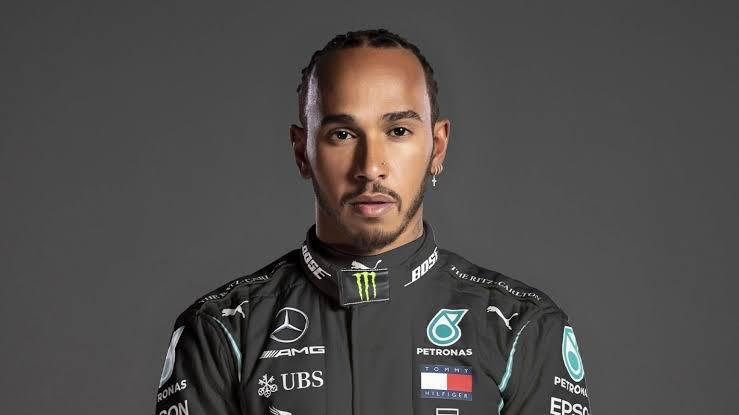 Lewis Hamilton creates History