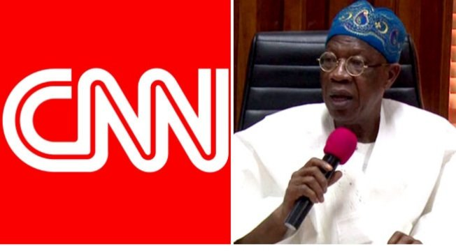 CNN dares FG, releases more findings on lekki Shooting (Video)