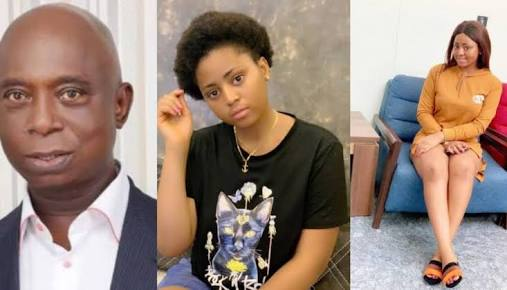 Regina Daniels Clears air about Ned Marrying another wife