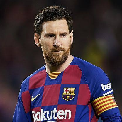 Lionel Messi on the Brink of Barca exit