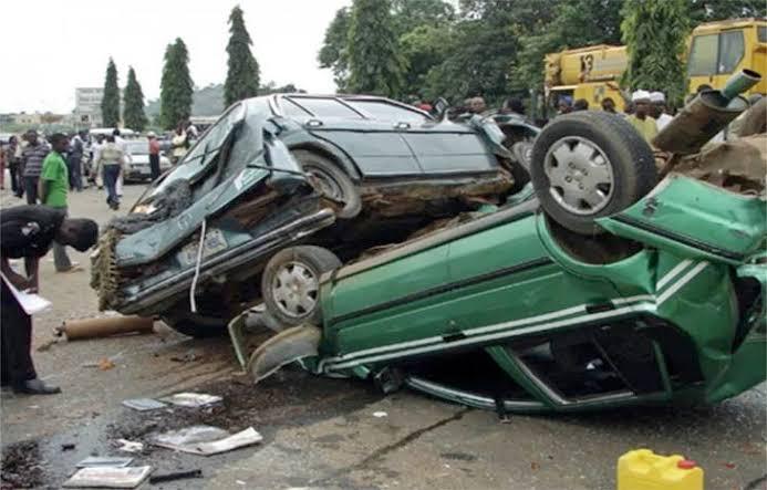 Black Sunday As 6 Die, 11 Injured In Anambra Fatal Auto-Crash