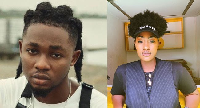Burna Boy, Laycon, others demand for Omah Lay and Tems be released by the Ugandan police