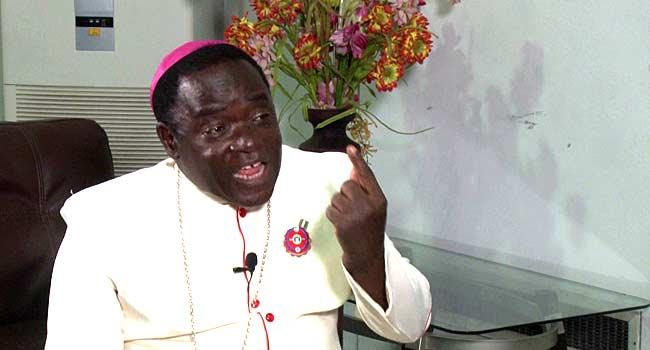 We Stand By Bishop Kukah's Christmas Message — Catholic Secretariat