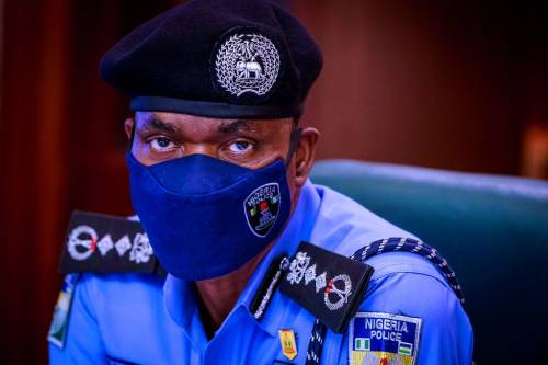 IGP Orders Immediate Deployment Of SWAT Operatives