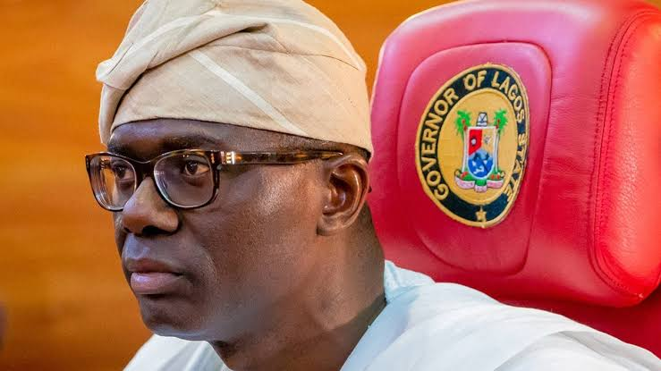 Sanwo-Olu bans concerts, street parties, night clubs over fear of COVID19
