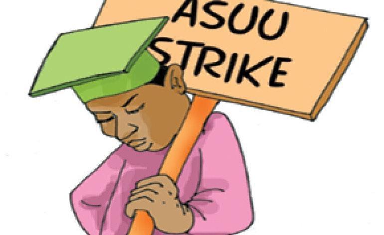 BREAKING: ASUU Suspends strike