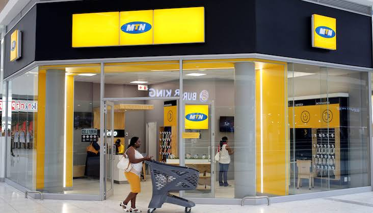 How to Link NIN to SIM for MTN subscribers