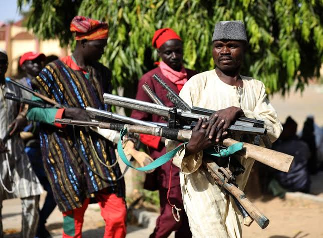Bandits Attack Emir Of Kaura Namoda's Convoy, Kill 3 Policemen, 5 Others