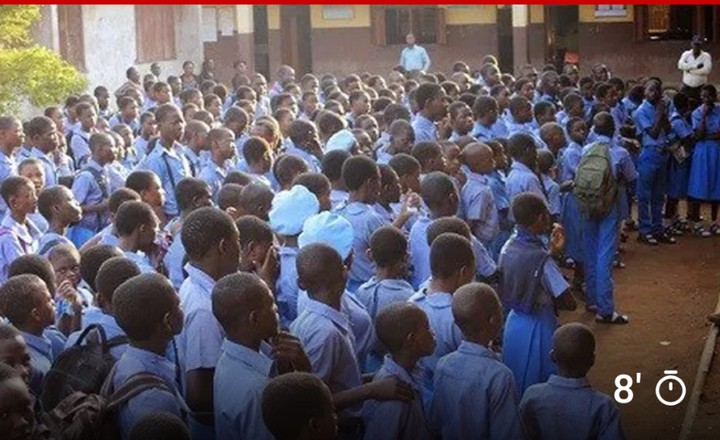 FG Bans Assemblies, Overcrowding, Visiting Days As Schools Resume On Monday 18