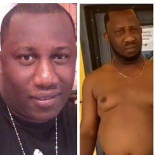 BREAKING!!! Nollywood Actor, Ernest Asuzu Is Dead