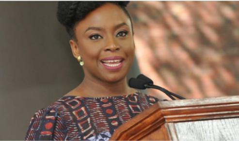 Chimamanda Adichie chides French journalist in Nigeria defense (video)
