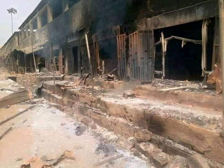 Many Feared Dead, Houses Burnt As ESN, Army Clash In Orlu (Video)