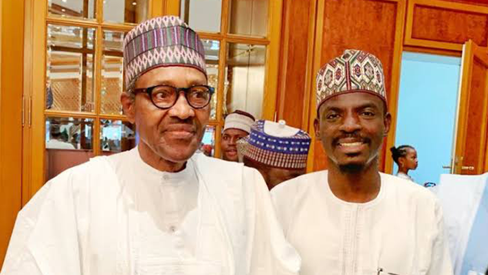 EXCLUSIVE: Buhari quietly appoints Bashir Ahmad manager of lucrative petroleum ministry department