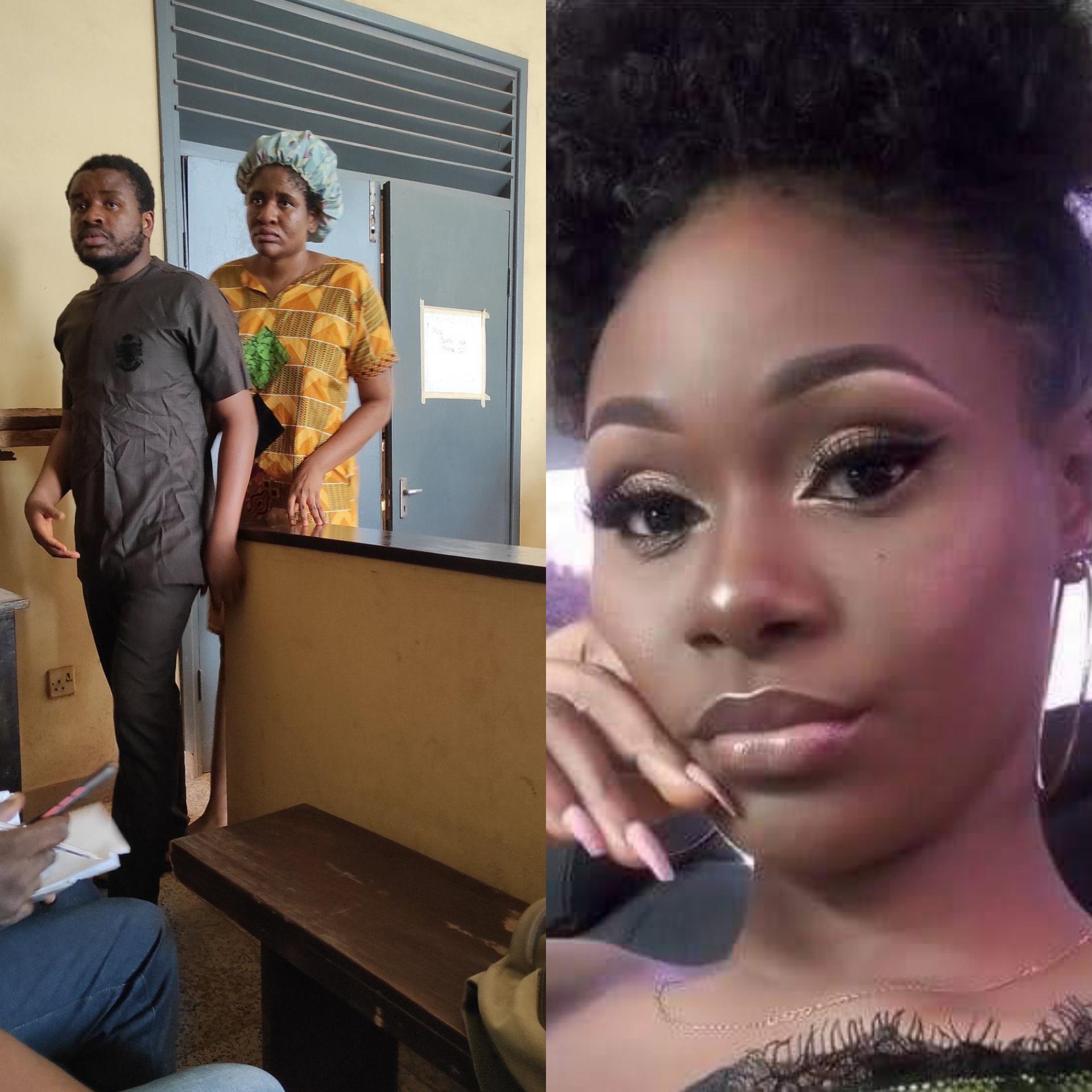 Siblings allegedly kill make-up artist in Enugu (video)