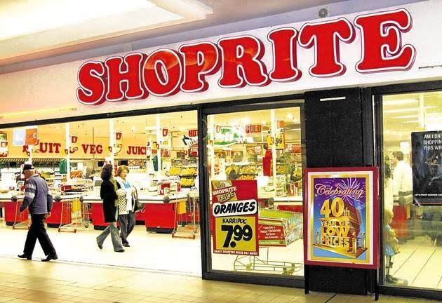 ShopRite Malls Across Nigeria have been Shutdown