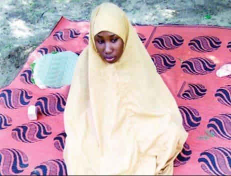 Leah Sharibu Gives Birth To Second Baby In B' Haram Captivity