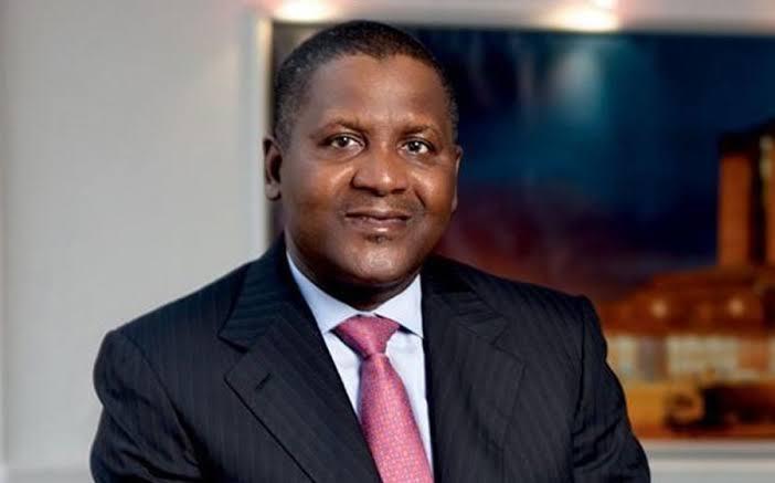 Nigerians Berate Dangote's monopolistic power play
