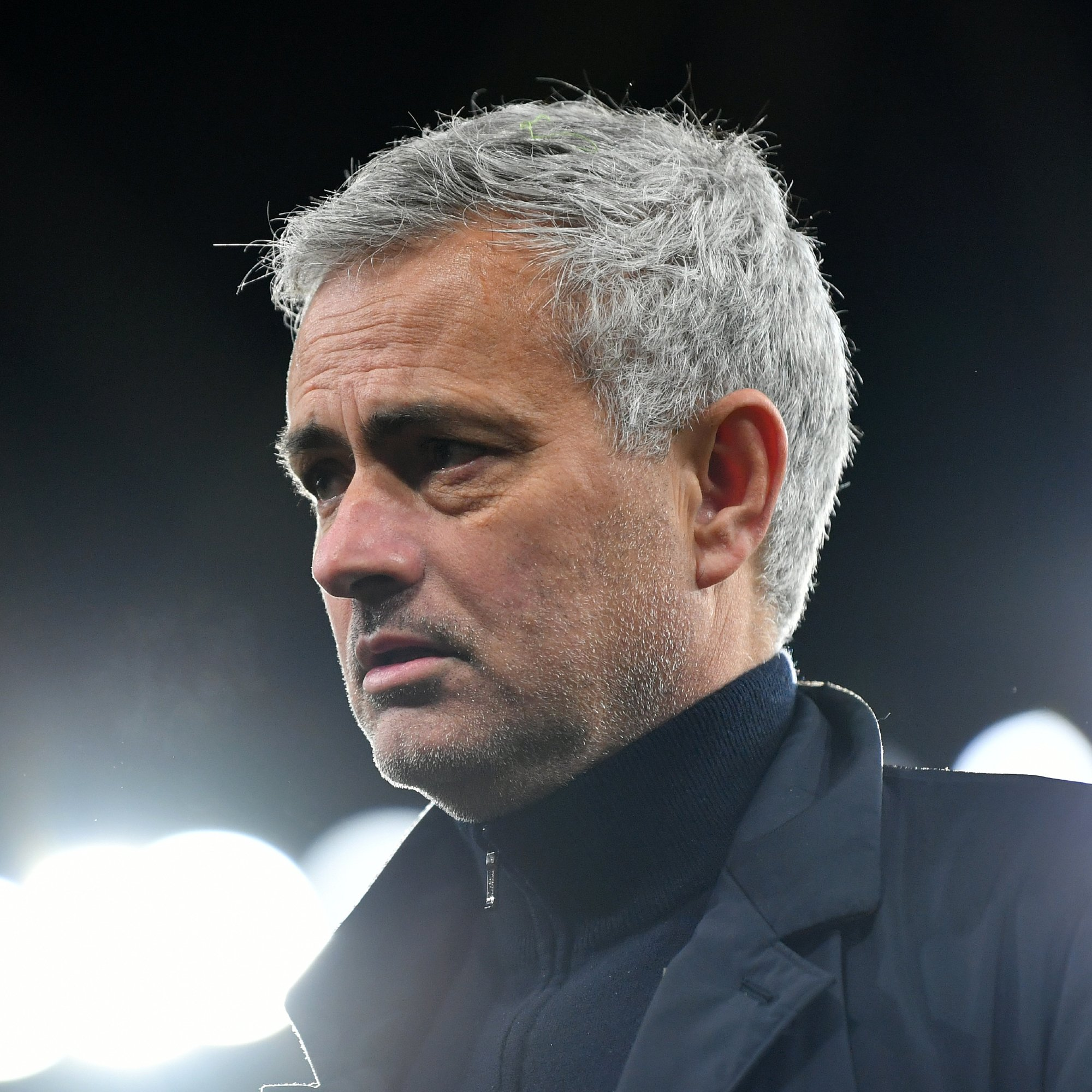 Breaking : Jose Mourinho sacked