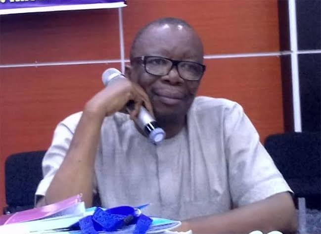 ASUU elects Emmanuel Osodeke as president