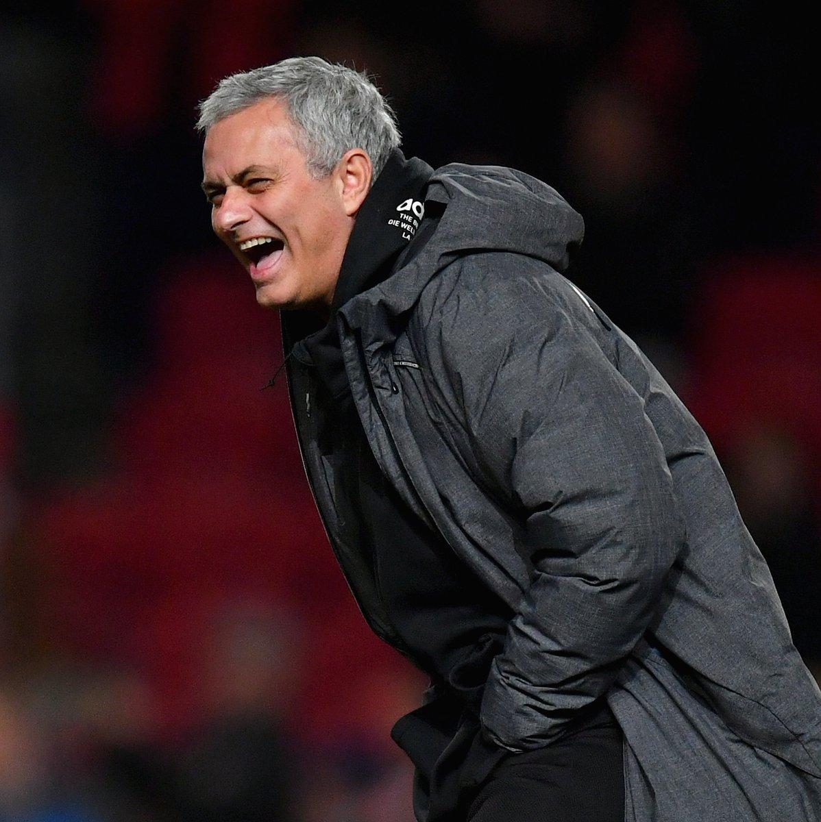 Jose Mourinho joins Roman as Coach