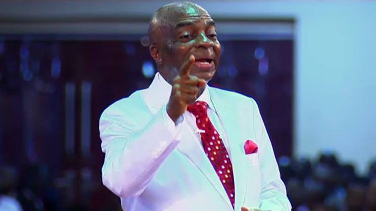 Don't take COVID-19 vaccination, Oyedepo tells Winners worshippers