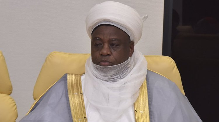 JUST IN: Ramadan fast continues in Nigeria as sultan declares Thursday Eid-al-fitr